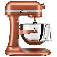 KitchenAid KP26M1X Pro 600 Stand Mixer
