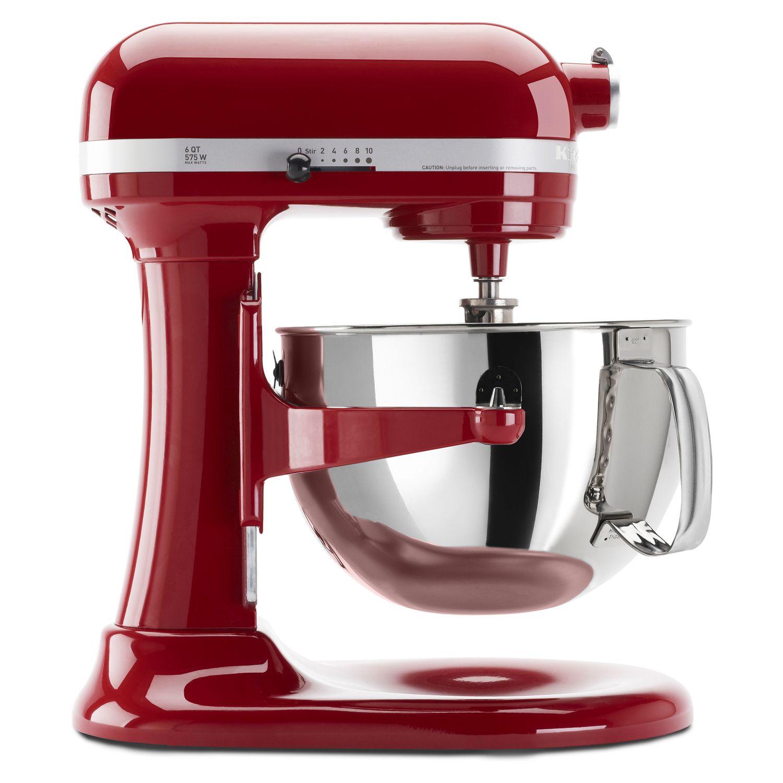 kitchenaid kp26m1x pro 600 series 6 qt bowl lift stand mixer rh kohls com