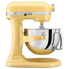 KitchenAid KP26M1X Pro 600™ Series 6-qt. Bowl-Lift Stand Mixer