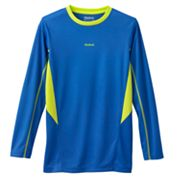 Reebok Tech Tee - Boys 8-20