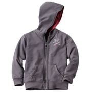 Rock and Republic Raw-Edge Hoodie - Boys 4-7x