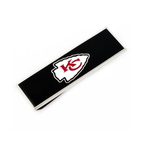 Kansas City Chiefs Money Clip
