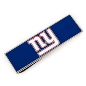 New York Giants Money Clip