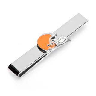 Cleveland Browns Tie Bar