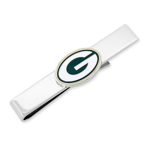 Green Bay Packers Tie Bar