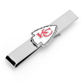 Kansas City Chiefs Tie Bar