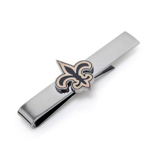 New Orleans Saints Tie Bar