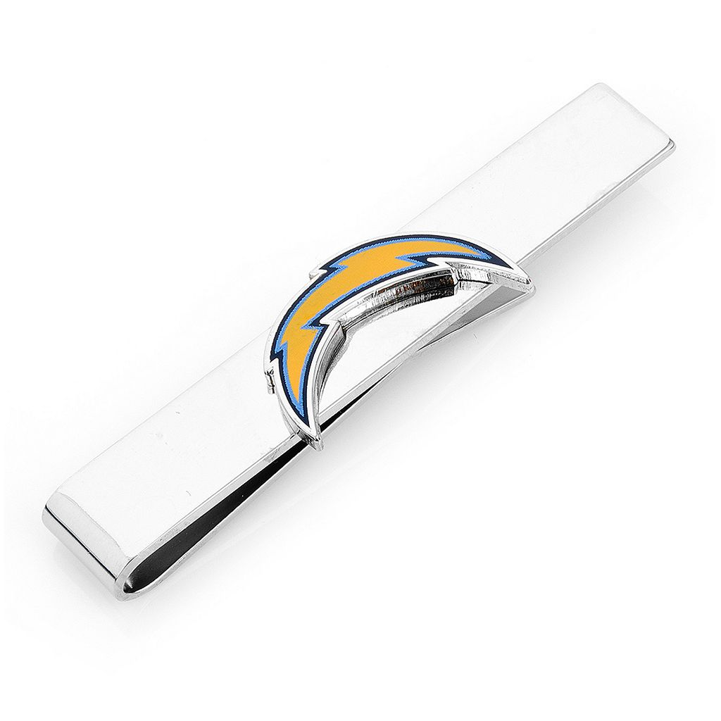 San Diego Chargers Tie Bar