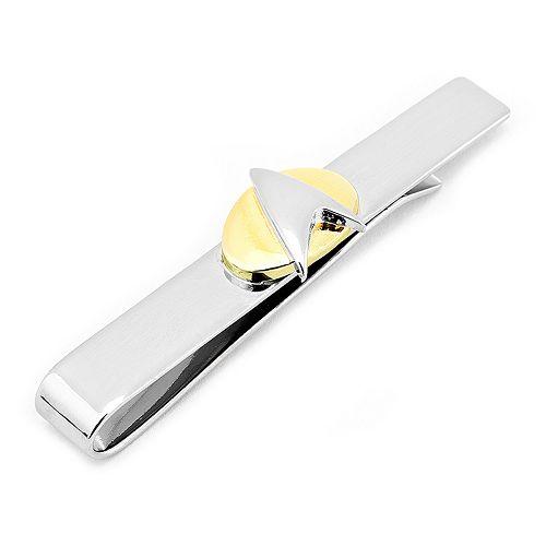 Star Trek Delta Shield Tie Bar