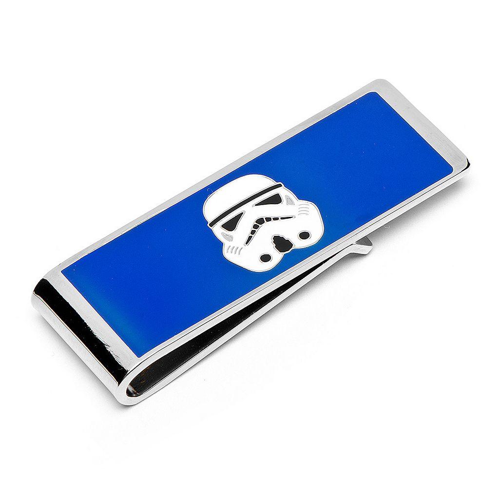 Star WarsStorm TrooperMoney Clip