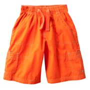 OshKosh B'gosh Volleyball Shorts - Boys 4-7x