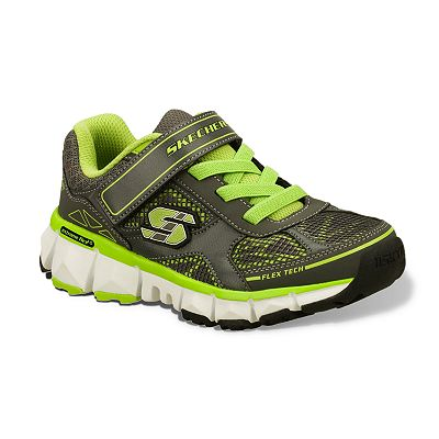 Skechers Cue x 2.0 Running Shoes - Boys
