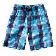 OshKosh B'gosh Plaid Shorts - Boys 4-7x