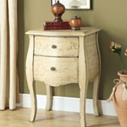 Monarch Vintage French Bombay Chest