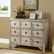 Monarch Accent Chest