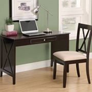 Monarch 2-pc. Desk Set