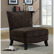 Monarch Swirl Accent Chair