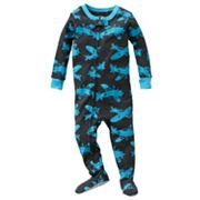 Carter's Airplane Footed Pajamas - Baby