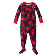 Carter's Crab Footed Pajamas - Baby
