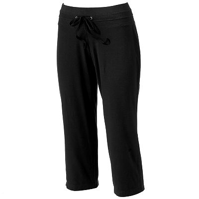 Tek Gear Performance Capris