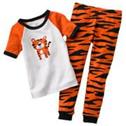 Carter's Tiger Pajama Set - Baby