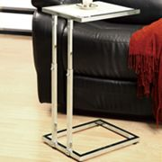 Monarch Adjustable Accent Table