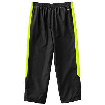 Tek Gear Performance Warm-Up Pants Husky - Boys 8-20