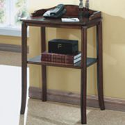 Monarch Telephone Accent Table