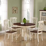 Monarch Pedestal Table