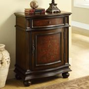 Monarch Bombay Cabinet