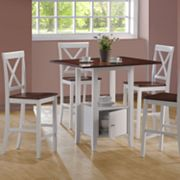 Monarch 2-pc. Bar Stool Set