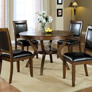 Monarch 2-pc. Dining Chair Set