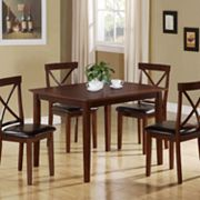 Monarch 5-pc. Dining Set