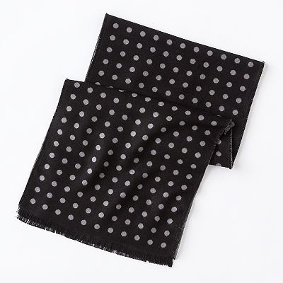 Arrow Dot Scarf