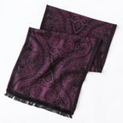 Arrow Persian Paisley Scarf
