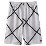 Tony Hawk Plaid Mesh Shorts - Boys 8-20