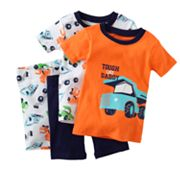 Carter's Tough Like Daddy Pajama Set - Baby