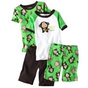 Carter's Bananas Over Mommy Pajama Set - Baby