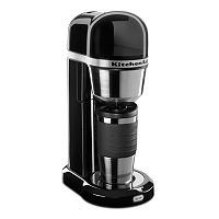 KitchenAid KCM0402 4-Cup Personal Coffee Maker