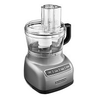 KitchenAid KFP0711 7-Cup Food Processor