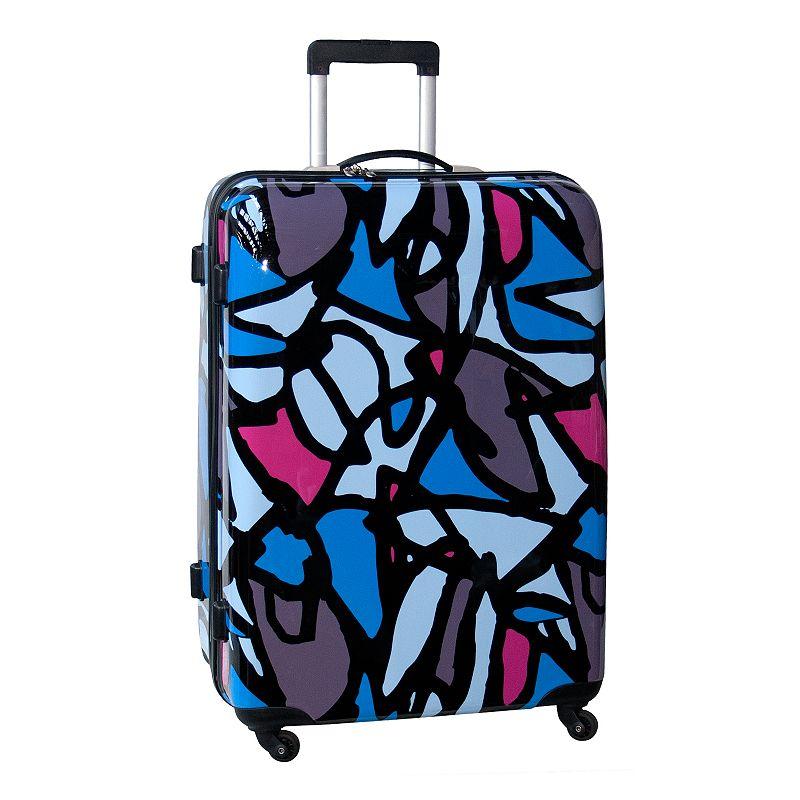 samsonite luggage strap instructions