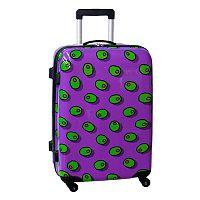 Ed Heck Olives 25-Inch Hardside Spinner Luggage