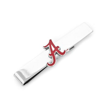 Alabama Crimson Tide Tie Bar
