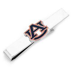 Auburn Tigers Tie Bar