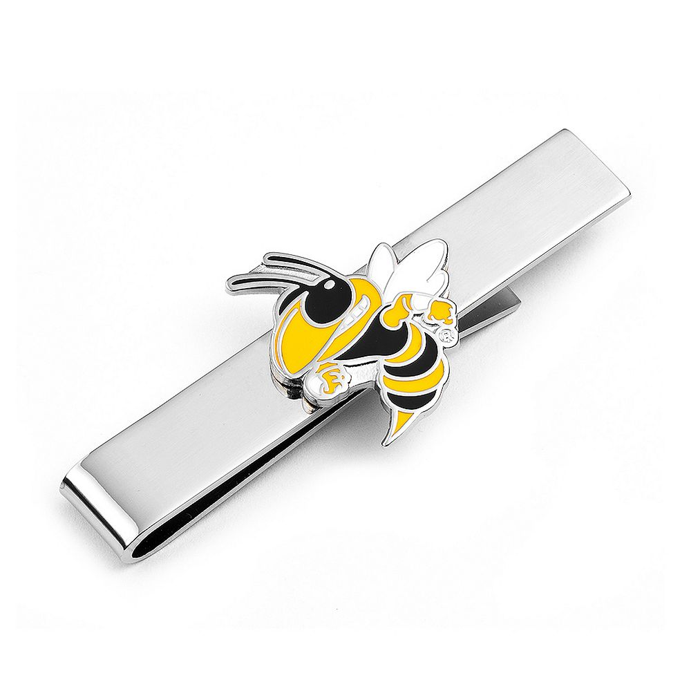 Georgia Tech Yellow Jackets Tie Bar