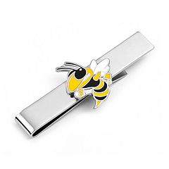 Georgia Tech Yellow Jackets Tie Bar