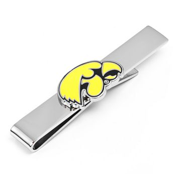 Iowa Hawkeyes Tie Bar