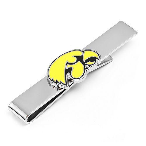 Iowa Hawkeyes Tie Bar