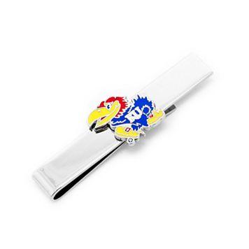 Kansas Jayhawks Tie Bar