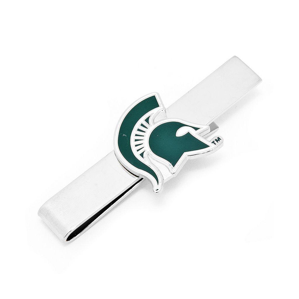 Michigan State Spartans Tie Bar